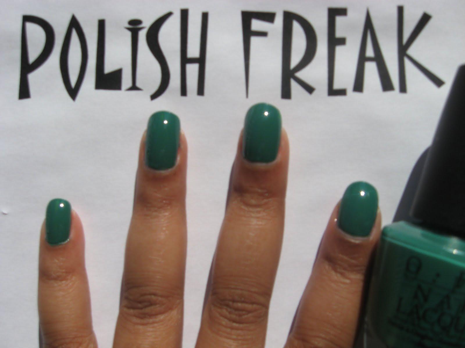 OPI | Polish Freak 2.0 | Page 2